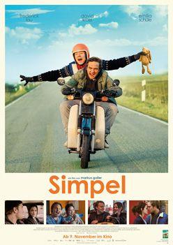 Simpel – Trailer und Kritik zum Film
