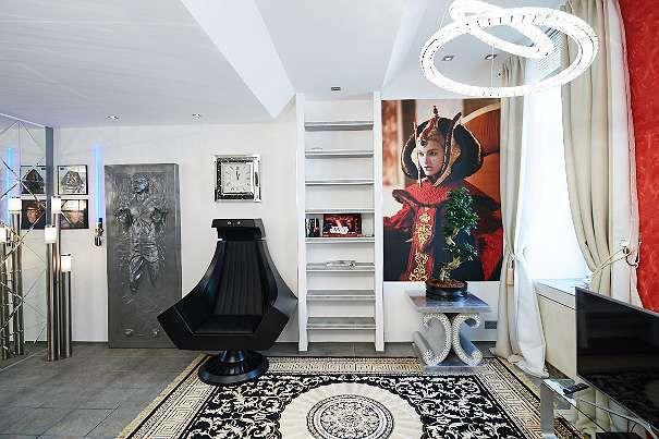 star wars wohnung in wien auf willhaben zum verkauf angeboten vienna online. Black Bedroom Furniture Sets. Home Design Ideas