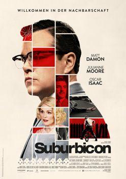 Suburbicon – Trailer und Kritik zum Film