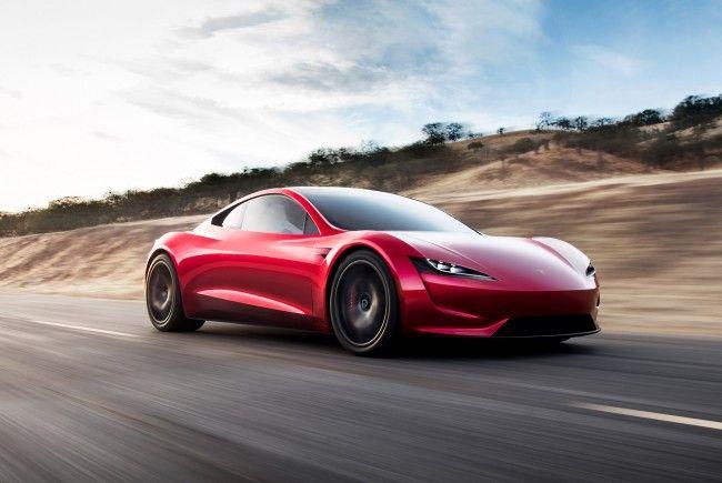 Neuer Roadster soll 2020 verfügbar sein.