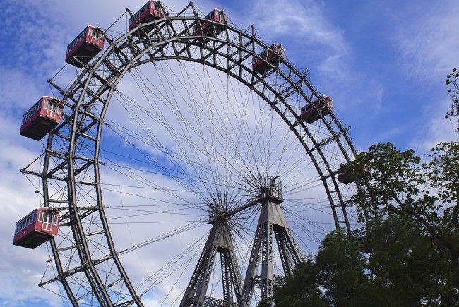 Wien wurde von dem New Yorker Reisemagazin zur besten Stadt Europas gekürt.