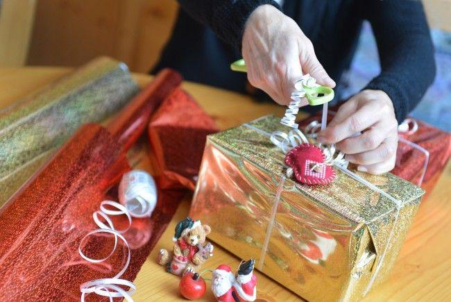 Wer möchte, kann sozial benachteiligten Kindern zu Weihnachten eine Freude machen.
