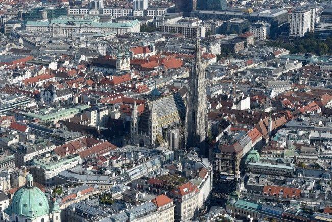 Das Bezirksmuseum Innere Stadt zeigt eine Hommage an Wien.