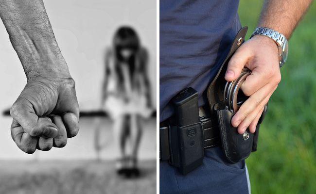 Die Wiener Polizei nahm den in Serbien wegen Vergewaltigung verurteilten Mann in Ottakring fest.