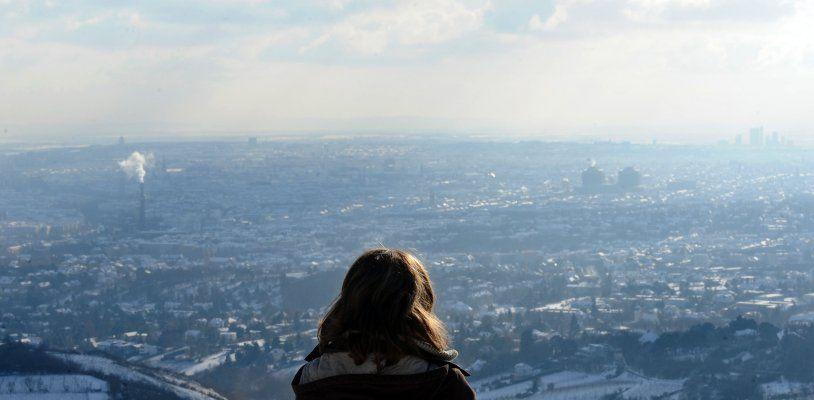 Wien erwartet starken Wintertourismus