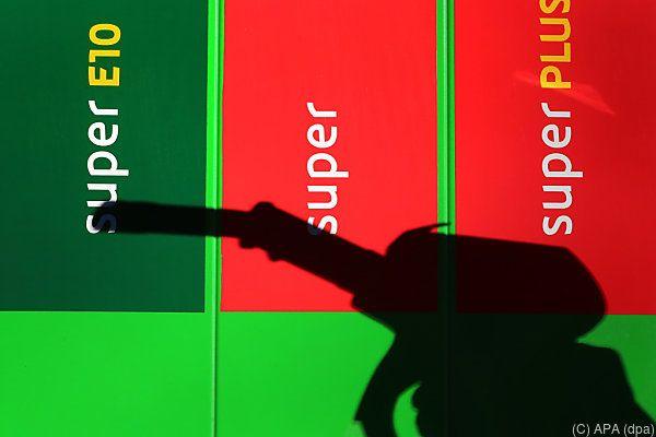 Große Preisunterschiede an den Tankstellen