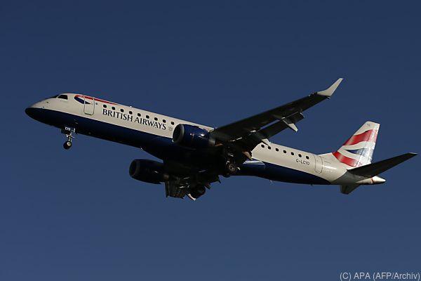 British Airways hat laut Insiderinfo kein Interesse mehr