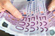 Nach Aus: Comeback für500-Euro-Schein möglich