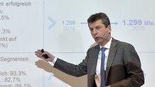 Neuer Chef für UNIQA - Svoboda folgt Löger