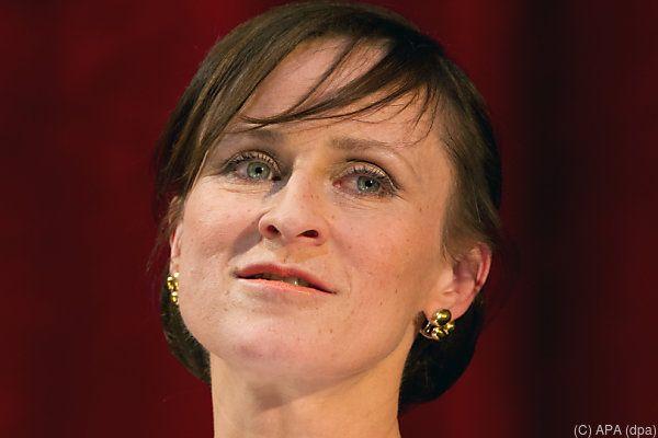 Sophie Rois erhält den bedeutenden Theaterpreis
