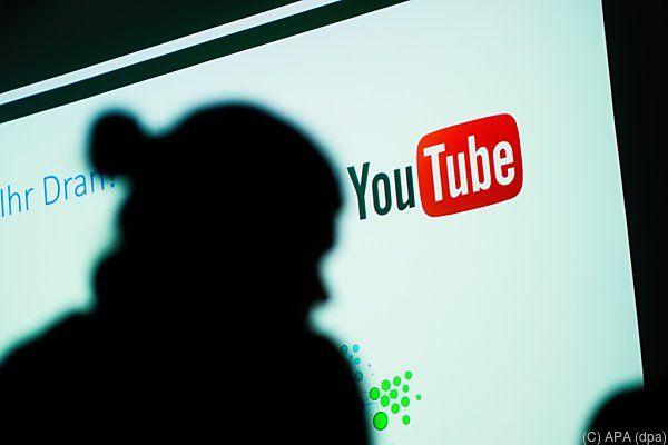 YouTube reagierte auf Kritik und politischen Druck