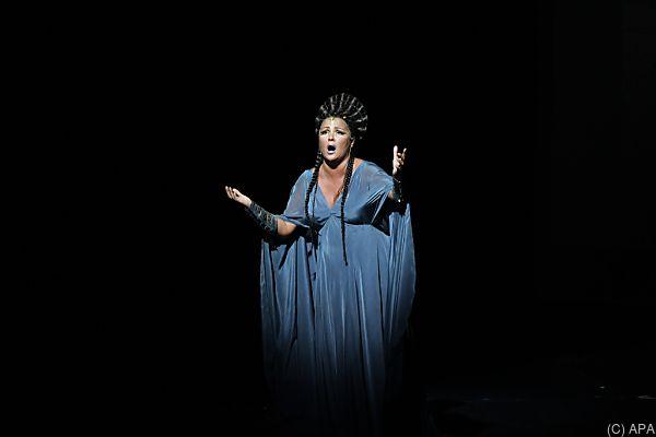Pereira vergleicht Netrebko mit Allzeit-Größen wie Maria Callas