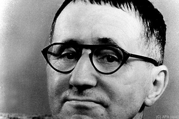 Brecht-Fans dürfen sich freuen