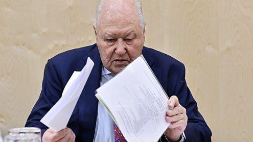 "SPÖ-Pensionistenverband verortet ""unsoziale"" Maßnahmen"
