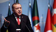 Erdogan will Botschaft in Ost-Jerusalem eröffnen