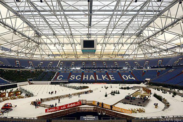 Das Event in Schalke fand zum 16. Mal statt