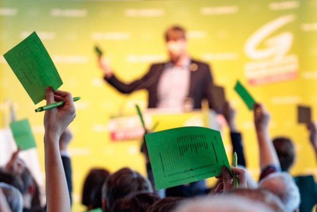 Bei einem bundesweiten Auftakttreffen der Grünen sollen Ideen gesammelt werden.