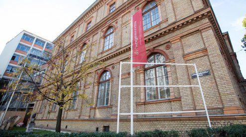 Kunstuniversitäten richten ein Plädoyer an die neue Koalition