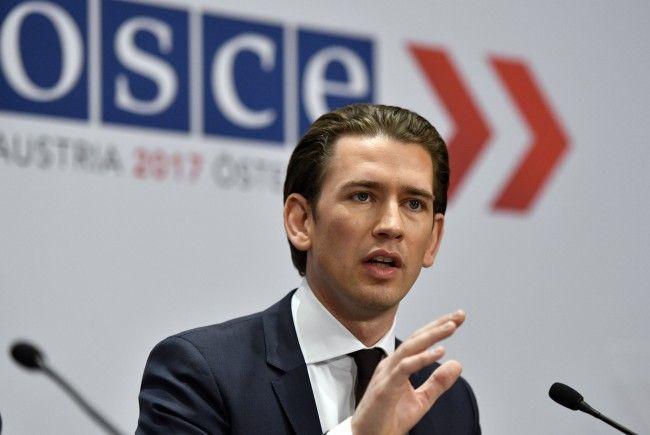 ÖVP-Obmann wird zum jüngsten Regierungschef der Zweiten Republik.