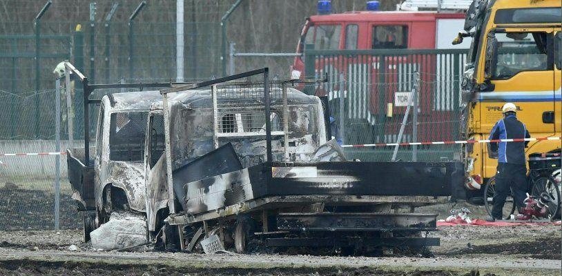 Explosion in Gasstation in Niederösterreich - Nähere Details zu den 22 Opfern bekannt