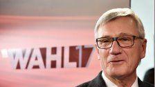 Salzburg: Preuner (ÖVP) neuer Bürgermeister