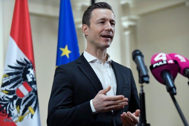 """Blümel will Kultur als """"Asset"""" für EU-Ratsvorsitz nutzen"""