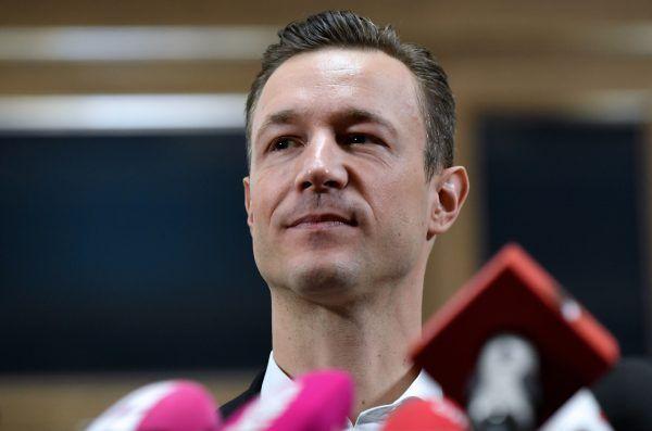 Wiener ÖVP wird am Montag über Stadtrat-Nachfolge Blümels beraten