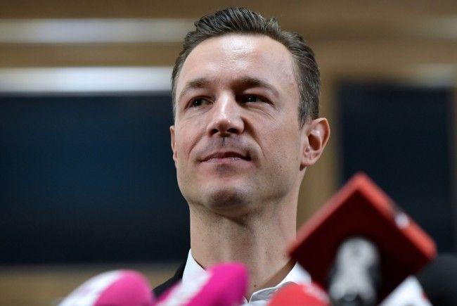 Die Wiener ÖVP sucht für Stadtrat Blümel einen Nachfolger.