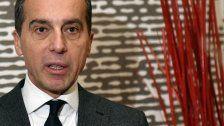 Kern will mit SPÖ starke Opposition bilden