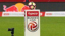 Anstoßzeiten für nächste Bundesliga-Saison