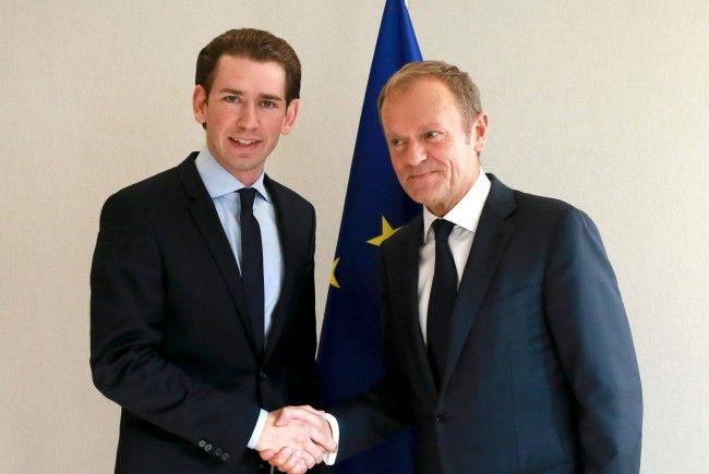 EU-Gipfel zwischen Euphorie und Streit um die Asylpolitik