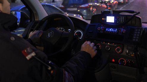 Wiener Handelskai: Alkolenkerim Klein-LKW verursachte Unfall
