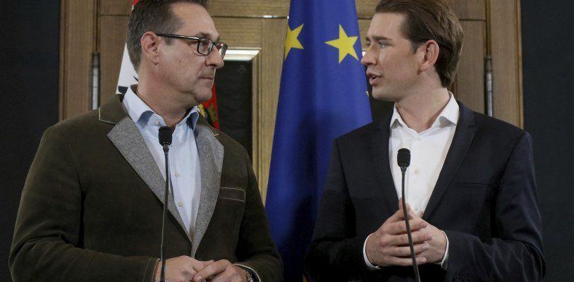 Neue Koalition: Regierung für Veränderung