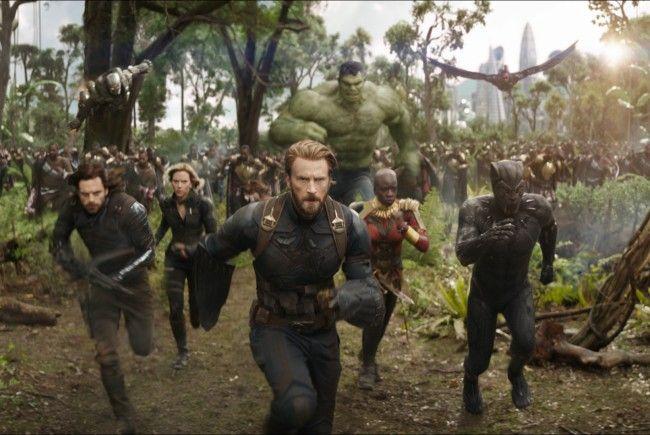 Ein Überblick über die kommenden Filmhighlights des Jahres 2018