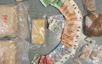 Wien: 36-Jähriger verkaufte Drogen aus seiner Wohnung
