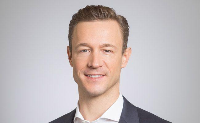 Der neue Kanzleramtsminister Gernot Blümel