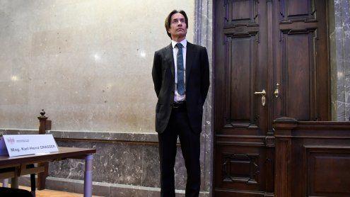 Nach Hochegger-Teilgeständnis: Karl-Heinz Grasser unter Druck