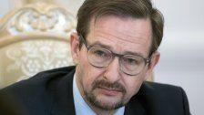 Wien: OSZE will an UNO-Mission beteiligt sein