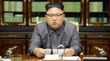 Nordkorea hält Krieg für unausweichlich