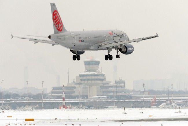 Der bestellte Masseverwalter versucht einen Notverkauf der insolventen Fluglinie Niki