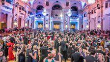 Ball der Pharmacie lädt in die Wiener Hofburg