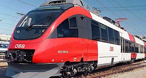 Verloren und wiedergefunden im ÖBB-Zug werden regelmäßig teils skurrile Gegenstände