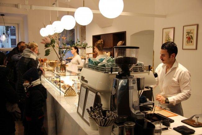 """Wir haben uns durch das Sortiment der Boulangerie-Pâtisserie """"Parémi"""" durchgekostet"""