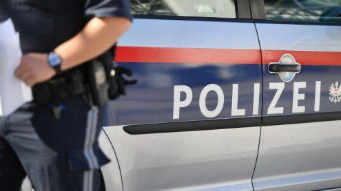 Unbekannter überfiel Juwelier-Geschäft in Ottakring mit Pistole