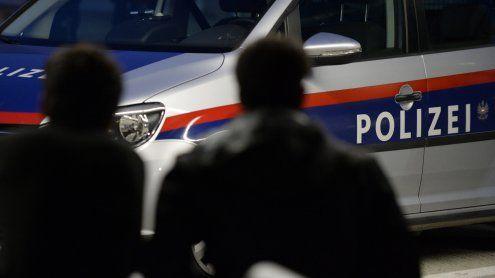 17-Jähriger in Wien-Leopoldstadt beraubt: Zwei Täter verhaftet