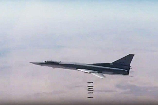 """Syrien sei """"komplett frei"""" von der Terrororganisation IS, verkündete das russische Verteidigungsministerium."""