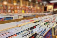 Vinyl & Music X-Mas Pop-Up Store im Ruby Marie Hotel