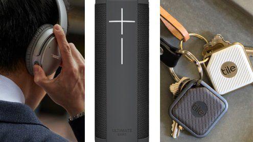 12 Ideen für Gadget-Fans und Technik-Geeks zu Weihnachten