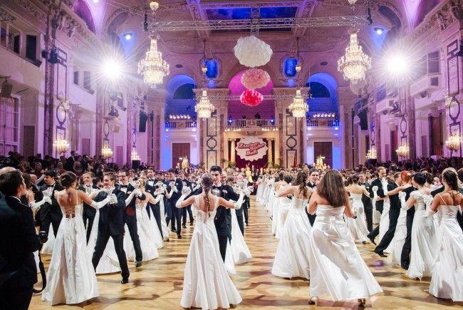 Am 11. Jänner 2018 findet in der Hofburg der 117. ZuckerBäckerball statt.