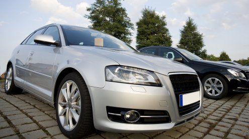 Bande ergaunerte in Wien Autos von Autohäusern: Haftstrafen